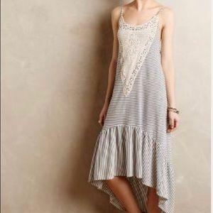 Lilka Dress Anthropologie XS